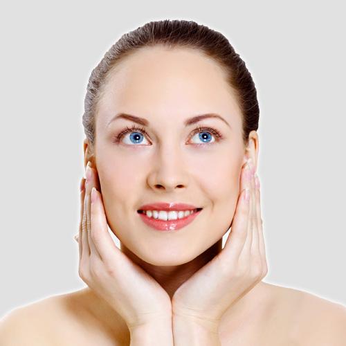 טיפולי פנים KF
